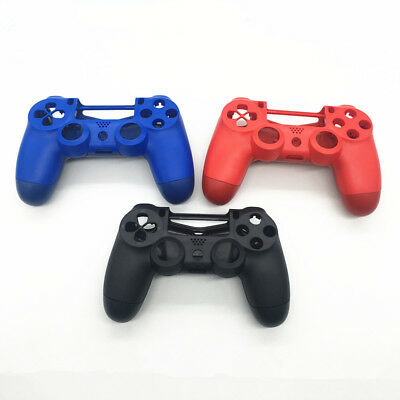 Housing Shell Case Cover Replacement Part for PS4 Pro Controller Dualshock 4