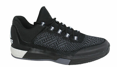 promo code 9f386 f05c5 ... low cost adidas crazylight boost primeknit mens trainers basketball  shoes d69704 u127 c1ccf e227c