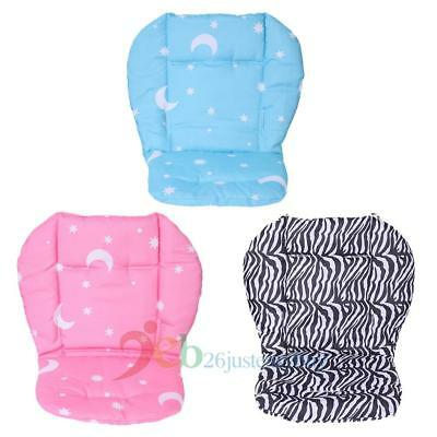 Soft Baby Infant Stroller Pram Pushchair Cotton Liner Thick Seat Pad Cushion Mat