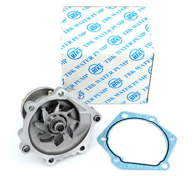 TBK JAPAN Water Pump /& Gasket For Mitsubishi L200 Pickup K24 2.5TD 1986-5//1996