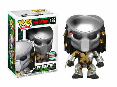 "Funko Pop Predator Masked 3.75"" Vinyl Figure IN STOCK"