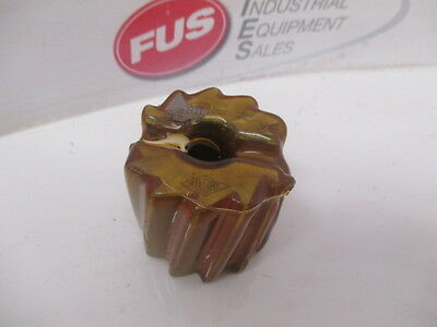 """Moore 1 3/4""""  RH Shell End Mill, Shell Milling Cutter"""
