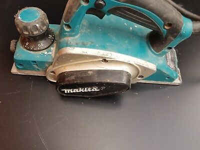 Genuine Makita Corded 620 W  82 MM  PLANER  KP0800