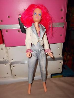 Vintage Jem and The Holograms Kimber Doll