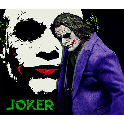 "TOYS 1/6 Batman CGL C-02 DX01 DX11 Joker Set  F 12"" Action Figure Accessory"