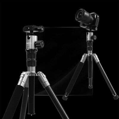 "Sky grey Travel Universal Tripod Selens 62"" Monopod Ball Head for DSLR Camera"