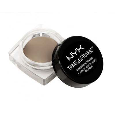 NYX Tame & Frame Tinted Brow Pomade - Choose Your Shade