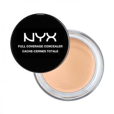 NYX Full Coverage Concealer - Choose Your Shade