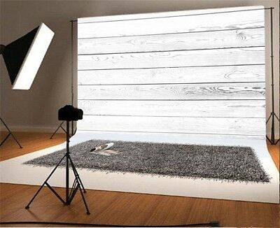 Plank Wood Board 7x5ft Photography Backgrounds Vinyl Photo Studio Backdrops Prop