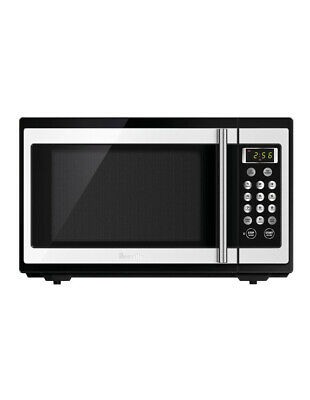 NEW Breville the Quick & Easy microwave BMO300BSS