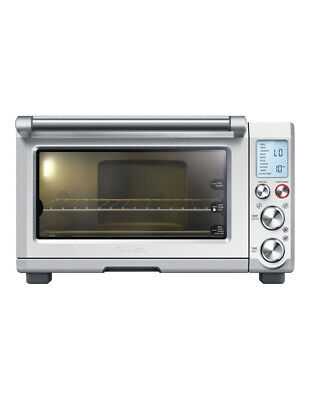 NEW Breville the Smart Oven Pro BOV845BSS