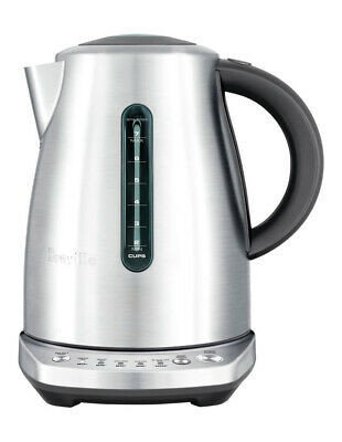NEW Breville the Temp Select Kettle/Electric Jug BKE720BSS