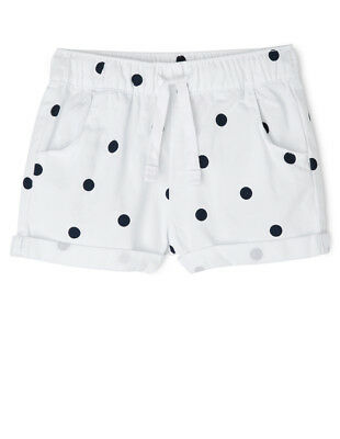 NEW Sprout Essential Short White