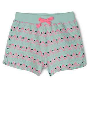 NEW Sprout Girls Short Mint