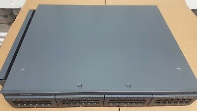 Avaya IP Office 500V2 Control Unit 700476005 - PSC10 with 4 modules