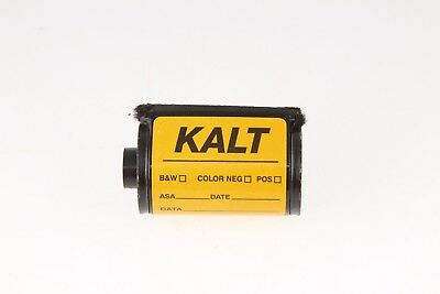 Kalt 35mm Reusable Bulk Film Canister