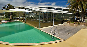 Accommodation Nepean Country Club,  7 nights,  29th Dec- 5th Jan