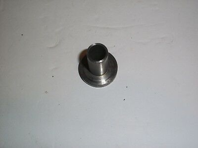 "Vintage Atlas Lathe Gear Bushing Spacer Connector Sleeve for 10"" lathes"