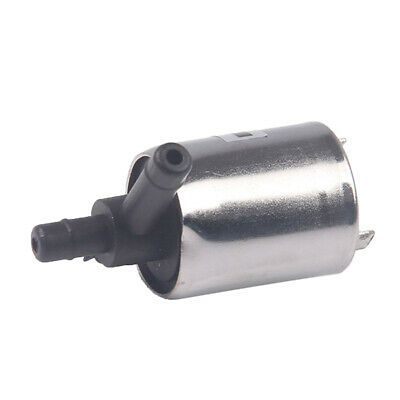 12V DC Mini Solenoid Valve for Gas / Water / Air N/C Normally Closed