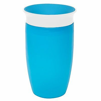 Munchkin Miracle 360 Sippy Cup 296ml - Blue