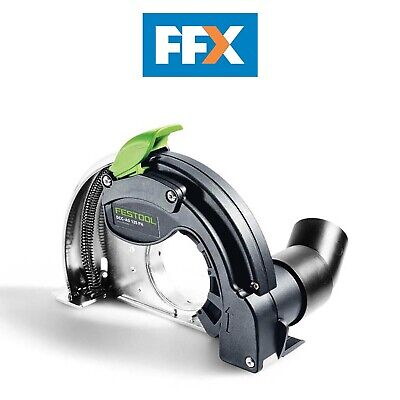 Festool DCC-AG 125 FH Dust Extraction Attachment