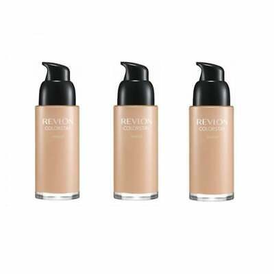 Revlon Colorstay Foundation - Normal/Dry Skin - Choose Your Shade