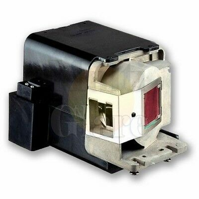 Original bulb inside Projector Lamp Module for BENQ MX766