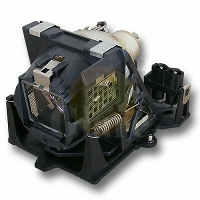 Original bulb inside Projector Lamp Module for PROJECTION DESIGN ACTION 05