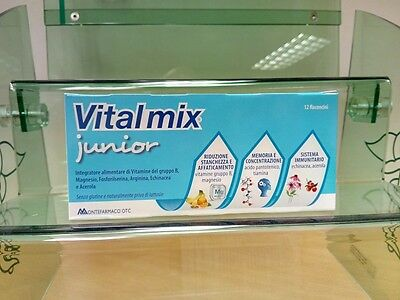 Vitalmix junior bevibile 12fl