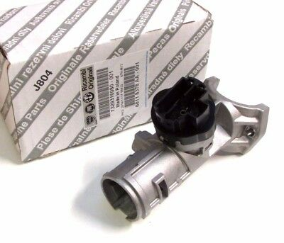 244 Fiat Ducato 2002-2006 Ignition switch & Lock Housing Steering Lock NEW