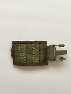 Eagle Industries Sub Belt Holster Adapter SFLCS Coyote Brown