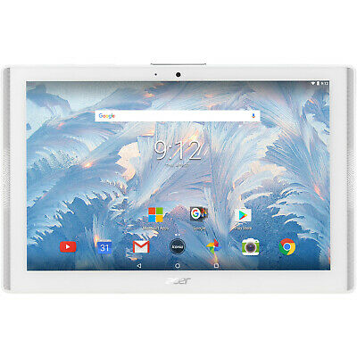 ACER Iconia One 10 (B3-A40), Tablet mit 10.1 Zoll, 16 GB, 2 GB RAM, Android™ 7.0