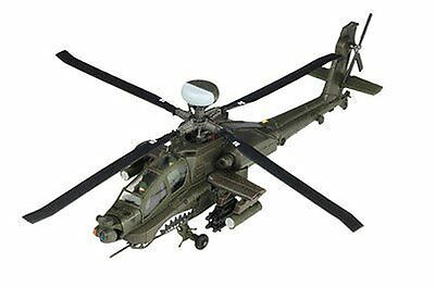 Boeing AH-64D Apache Longbow ACHY-11 AmerCom Collection -Toy Helicopter Die Cast