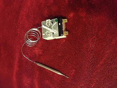 Universal Coffee Maker Thermostat Bunn / Curtis / Newco/ Cecilware