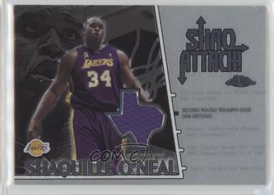 a71c9f09119 SHAQUILLE O NEAL Shaq Attack Vintage Spalding Basketball With Box ...