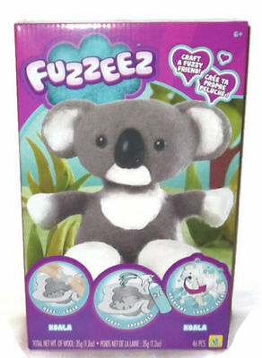 """fuzzeez Koala Bear"" New"