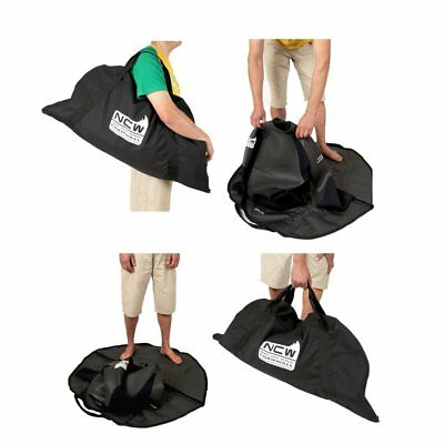 Beach changing mat / bag ideal for all watersports or family outings