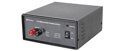 15a bench power supply 13.8v suit 12v devices CB HAM ICE test bench 15 amp LAB
