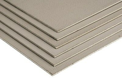 HeatMat Thermal Insulation Boards in Packs 4mm 6mm 10mm 20mm & Accs