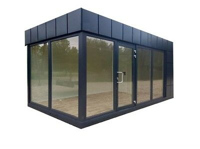 Pre-Fabricated Buildings for various industries