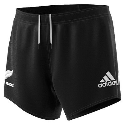 All Blacks 2017 Supporter Shorts Sizes S - 3XL