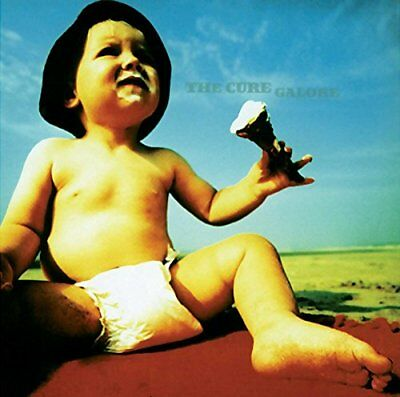 The Cure / Galore: Singles 1987-1997 (Best of / Greatest Hits) *NEW* CD