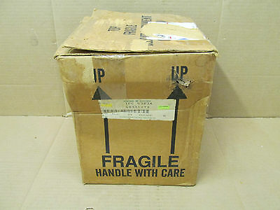 Nib Ge 12Ifc53B3A Time Overcurrent Relay 12 Ifc 53B3A Instantaneous 2-50 Amp New