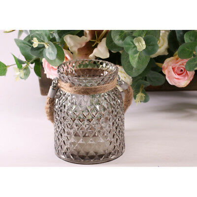 Honeycomb Candle Holder 12cm