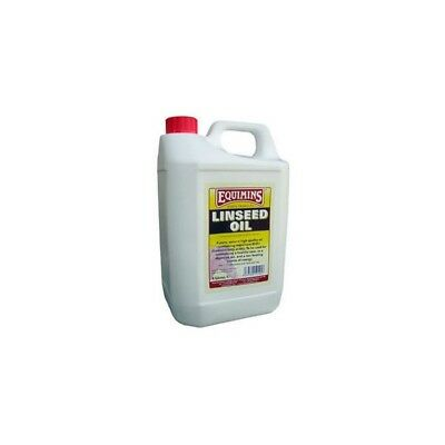 Equimins Linseed Oil - Horse Supplement