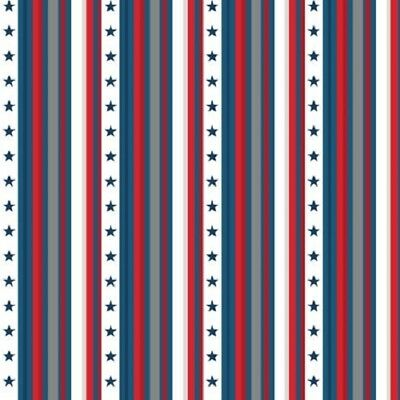 90369-413 Fabric by Wilmington Prints,100/% Cotton BTY Blast Off
