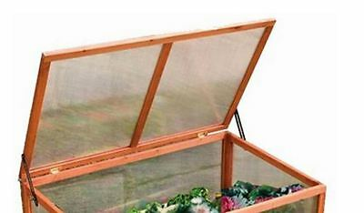 Cold Frame Greenhouse Seedling Cover Plant Green House Garden Grow Sprout Tomato