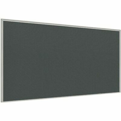 Stilford Professional Screen 1500 x 900mm White and Grey