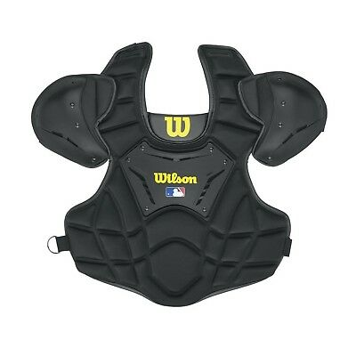 Wilson Guardian Umpire's Chest Protector 13-Inch