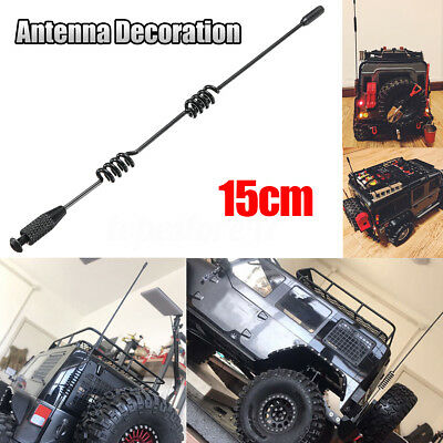 Optional parts antenna decoration for traxxas 82056 trx4 for Auto decoration parts